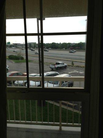 Extended Stay America - Kansas City - Lenexa - 87th St. : View