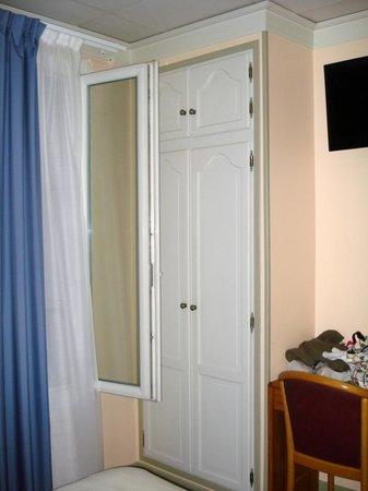 Hotel Briand: chambre