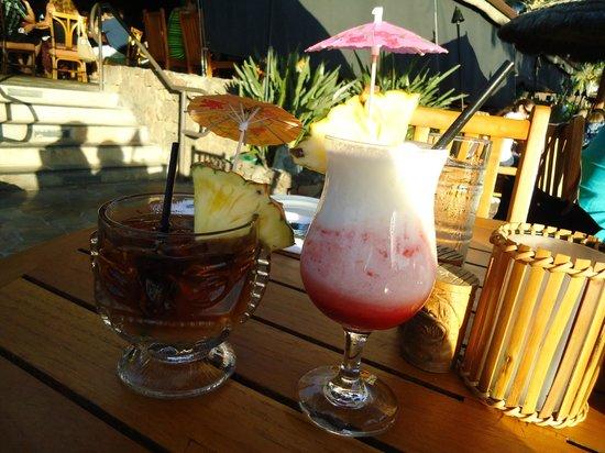 Duke's Beach House : Try a Mai Tai or Lava Flow