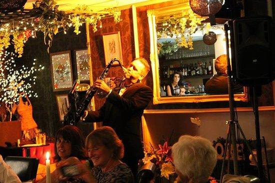 Jayelles: Jazz Night...August 13