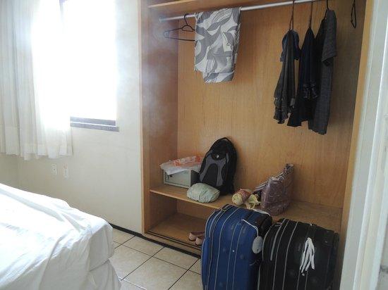 Iracema Travel Hotel: Quarto Studio I