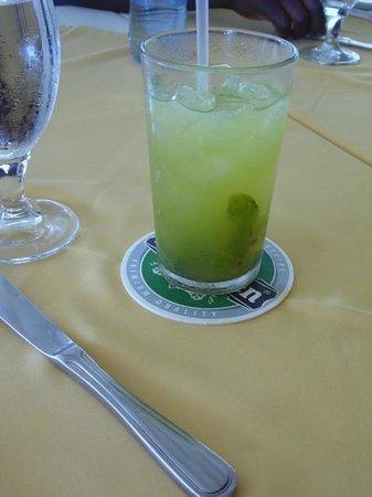 View Restaurant: Mojito