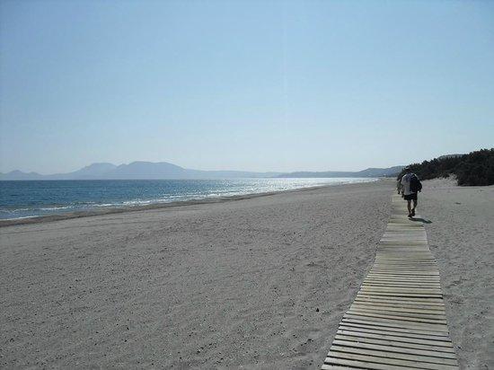 Beach at Blue Lagoon Village