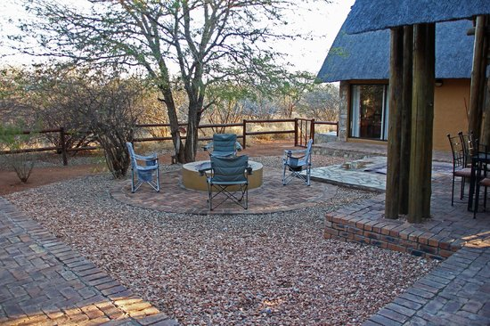 Hoedspruit Wildlife Estate: Lodge 511