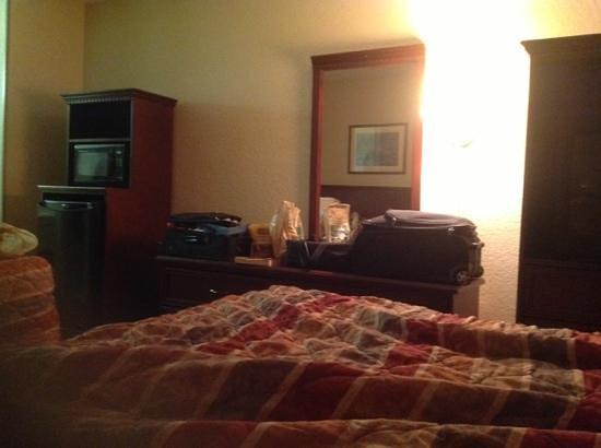 Photo of Howard Johnson Hotel Brunswick