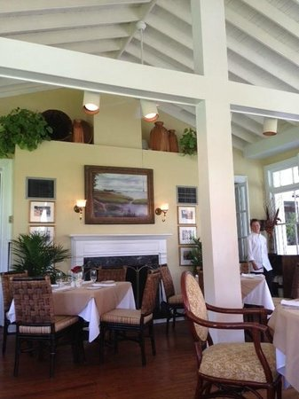 The Gorgeous Sun Room Where I Had Lunch Picture Of Grand Dining Room Jekyll Island Tripadvisor