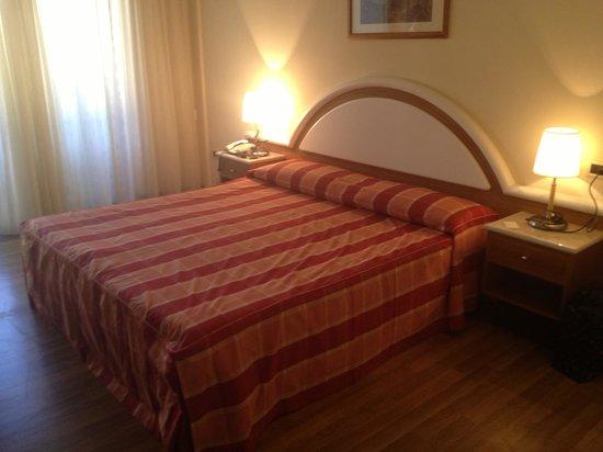Hotel La Fonte: Camera matrimoniale standard