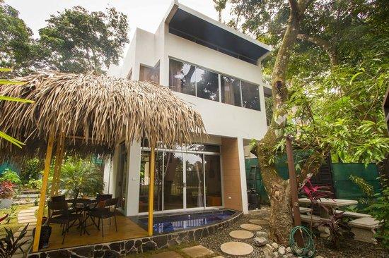 Espadilla Ocean Club: Water Villa