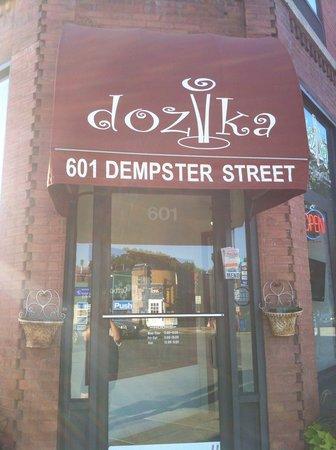 Dozika