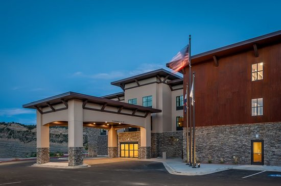 Homewood Suites by Hilton Durango: Easy access to local attractions