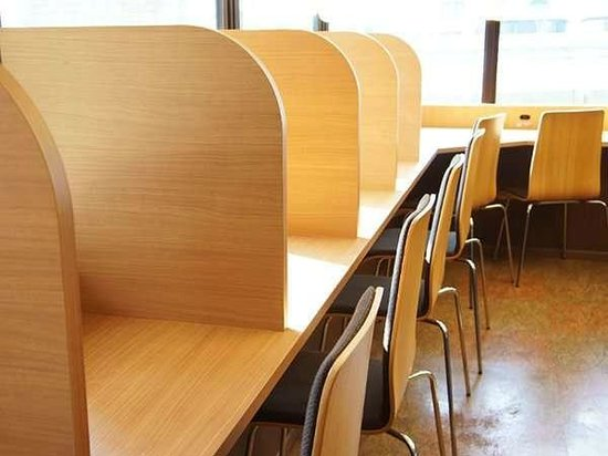 Hotel Area One Hakata: restaurant