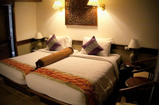 Tropica Resort and Restaurant: Room 014