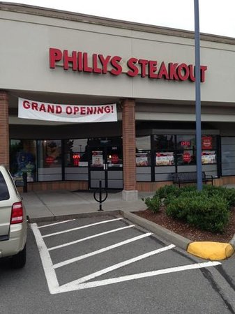 Philly's Steakout
