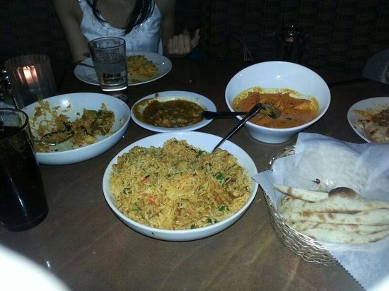 Tamba Indian Cuisine Lounge Best Food Ever