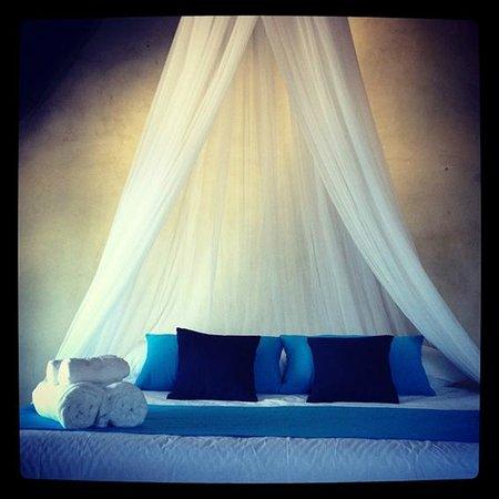 TulumBay Eco Beach : rooms
