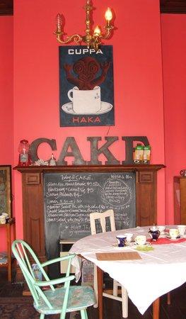 C.A.K.E. Cafe