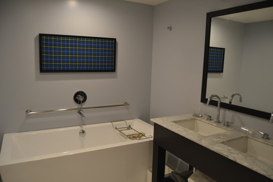 Cabot Links Resort: bathroom