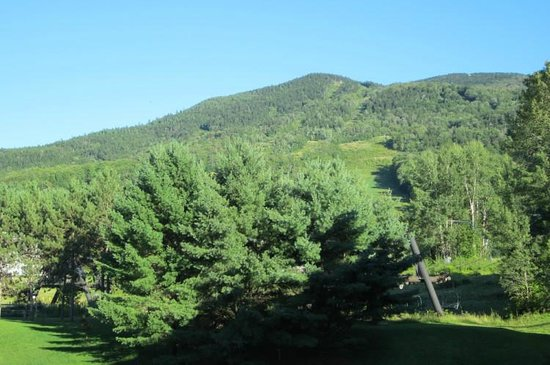 Holiday Inn Club Vacations Mount Ascutney Resort: View from Room 2