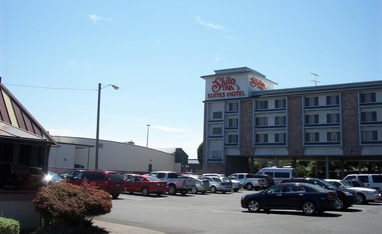 Shilo Inn Suites - Salem: Great Place!