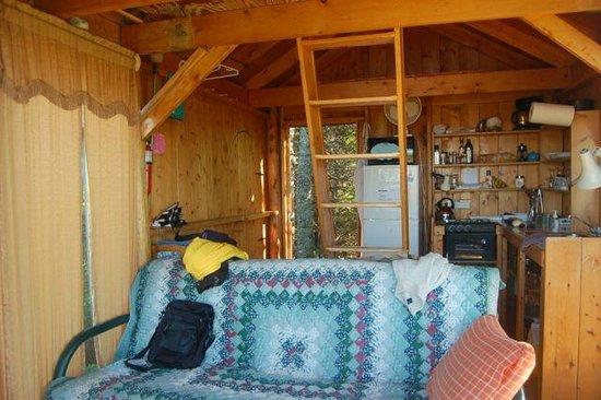 Castalia Marsh Retreat : BH