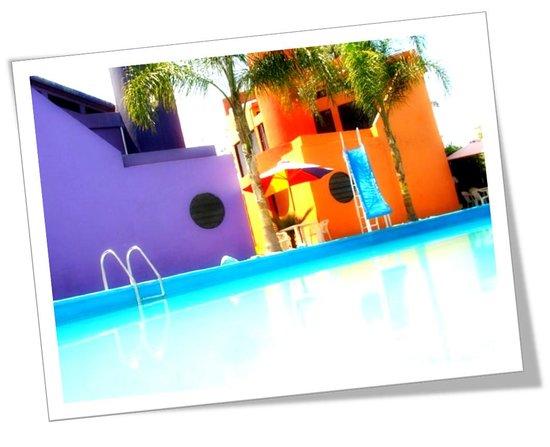 Hotel & Villas Partidor del Sol: Alberca