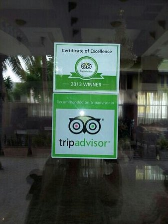 JC Residency Madurai : Excellent Indeed!