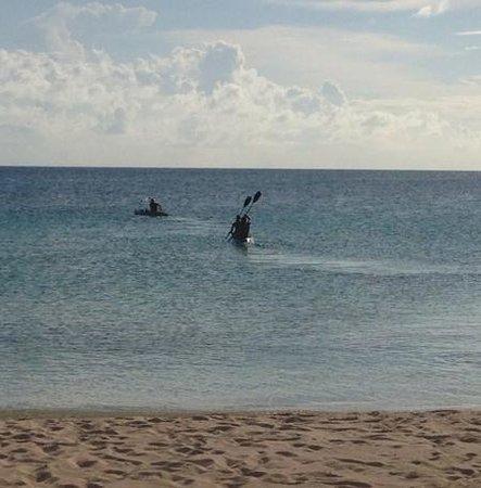 The Cove Eleuthera: spiaggia