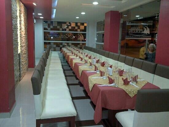 Restaurante Las Carabelas