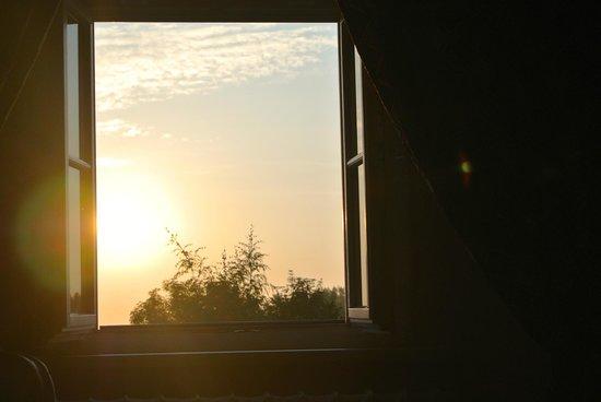 Healing Hotel Castle Schochwitz: Wake up