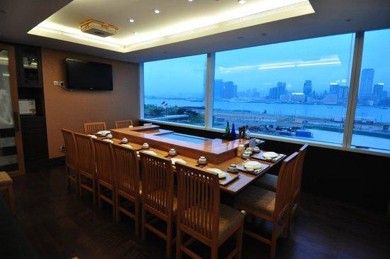 Arima Japanese Restaurant