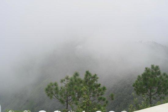 Kali Ka Tibba: The view