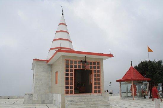 Kali Ka Tibba: The temple