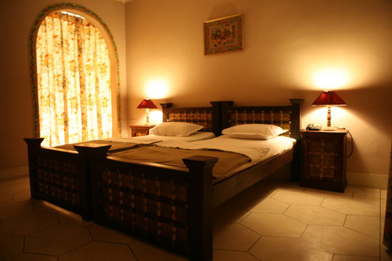Hotel Megh Niwas: super deluex