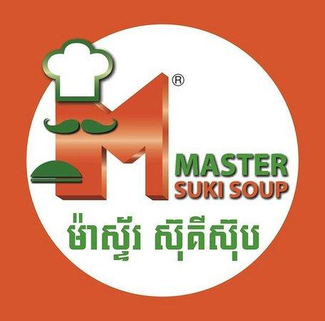 Master Suki Soup & Munich Beer - Sothearos: Logo
