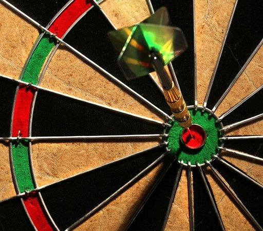 The Pub: Darts