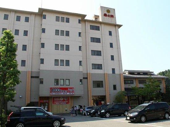 Awazu Kamenoi Hotel