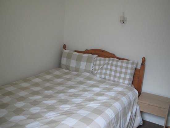 Penzance Backpackers: Double Private