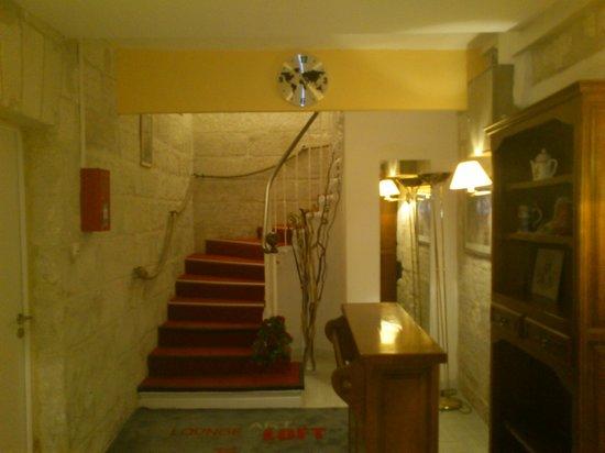 Hotel Du Parc : accueil familiale