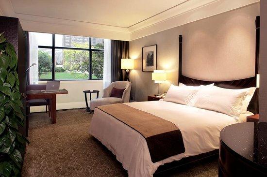 Jin Jiang Hotel, Hotels in Shanghai
