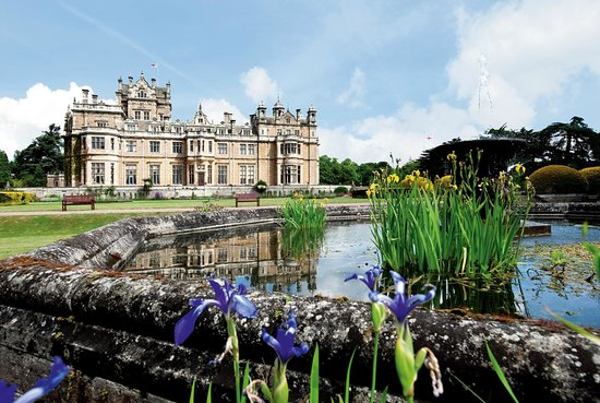 Nottinghamshire Thoresby Hall