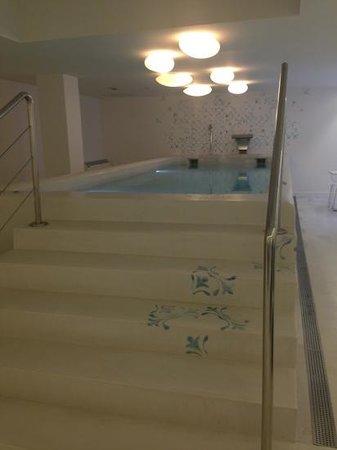 Hotel Ciutat de Girona: piscine