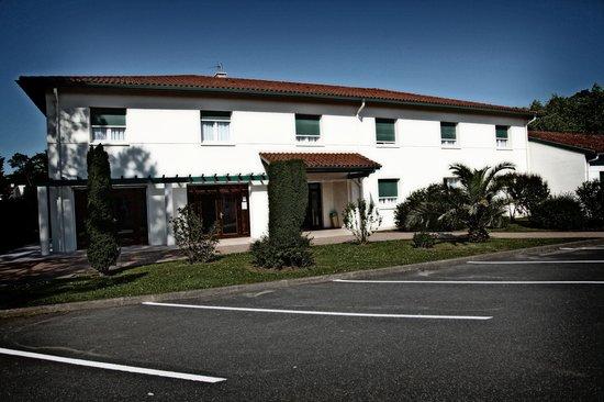 Le Domaine du Pignada : Domaine du Pignada - Hébergement Groupe et Individuel sur la Côte Basque - Les Chambres