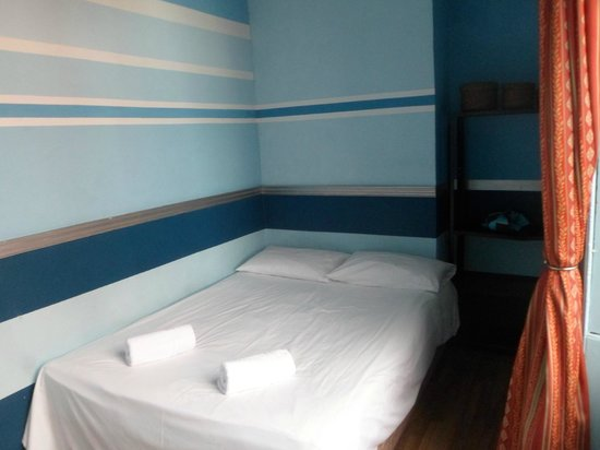 The Holyhead Hostel: Double Private