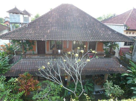 Nani House 2: Vue de l'homestay