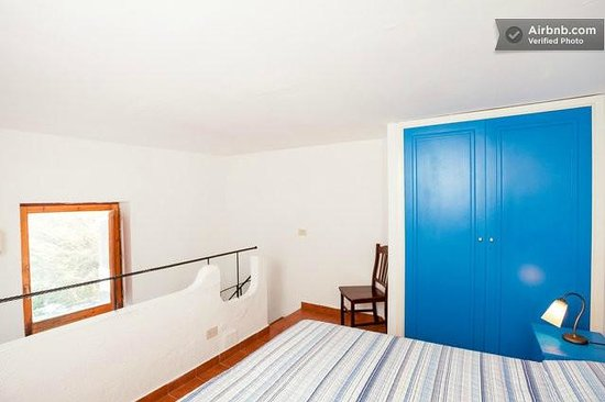 Freedom Holiday Residence : Camera da letto