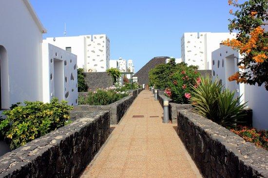 Ocean Dreams Marina & Spa Villages : Completo Ocean Dreams
