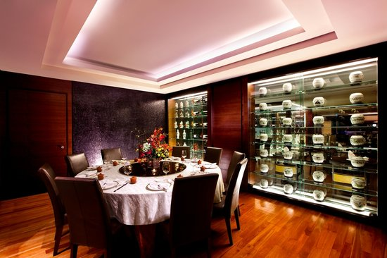 Jia Wei Chinese Restaurant   Private Room Part 26