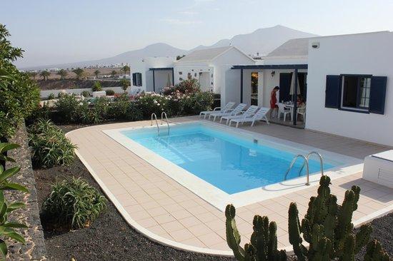 Ocean Dreams Marina & Spa Villages : Villa número 8