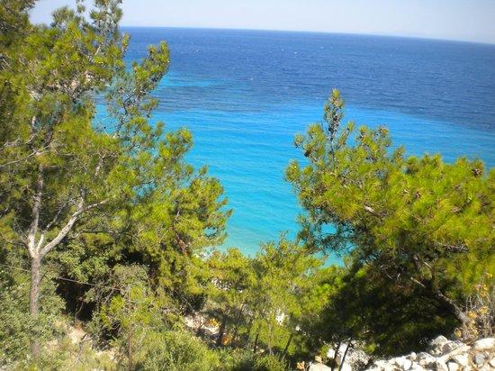 Oceanis Studios: Lemonakia: paesaggio