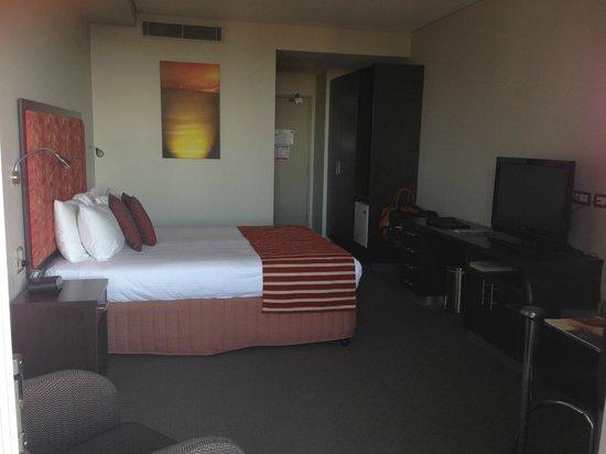 Mercure Centro Port Macquarie: studio room